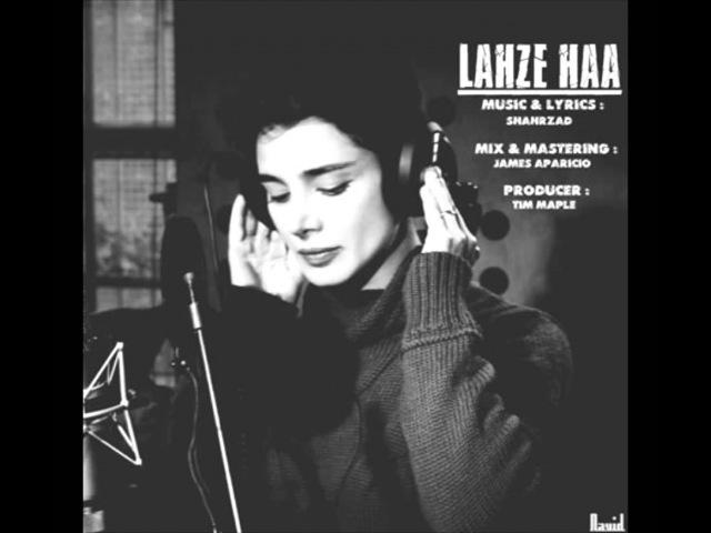 Shahrzad Lahze Haa HQ 2013