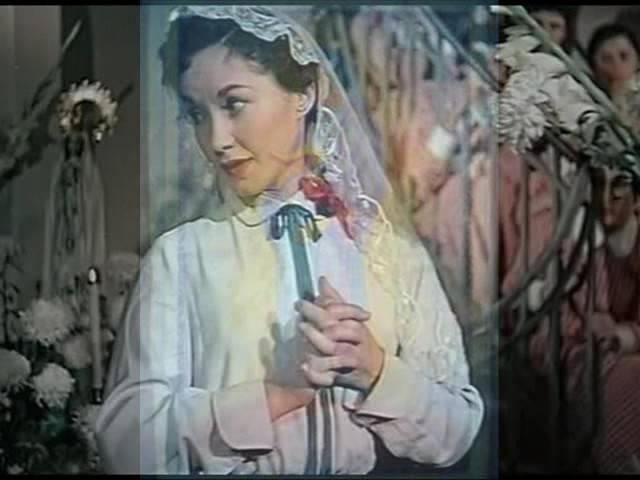Lolita Torres-A los pies dela paloma