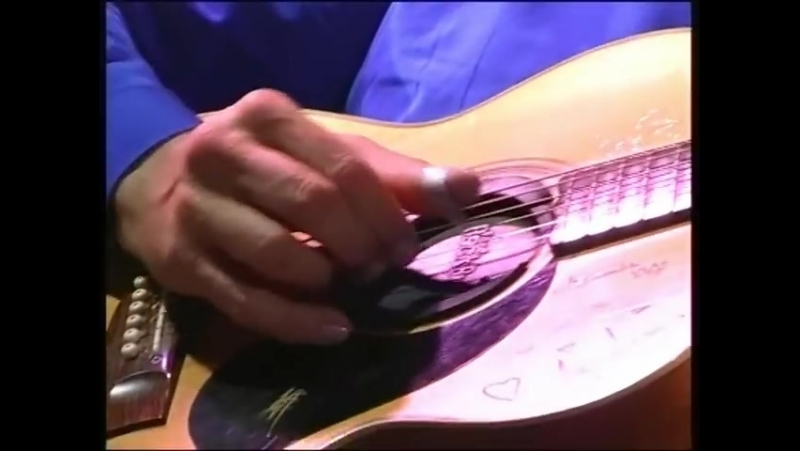 Tommy Emmanuel Timur Vedernikov playing Borsalino