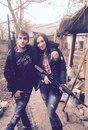 Личный фотоальбом Юрия Михеенко