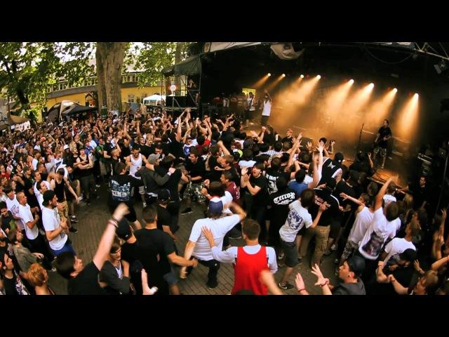 Deez Nuts - Stay True (live @ INSD Open Air 2011)