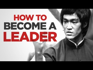 Bruce Lee's Insane Charisma