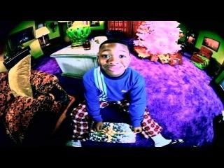 Rev Run ft. Ma$e, Puff Daddy, Snoop Dogg, Salt N Pepa, Onyx & Keith Murray - Santa Baby (HD)