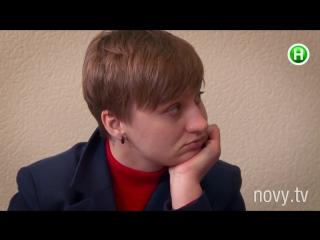 Вiд пацанки до панянки 1 сезон 9 серия (Новий канал)