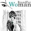 Brandforwoman