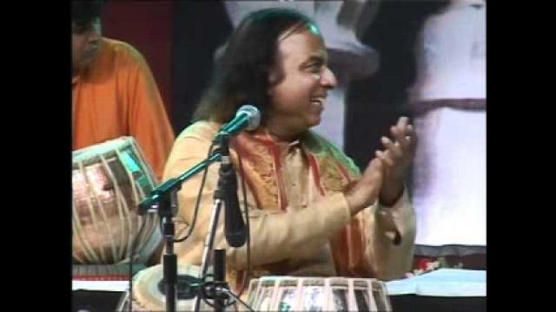 Pt Suresh Talwalkar Live in Concert Tisra Jati