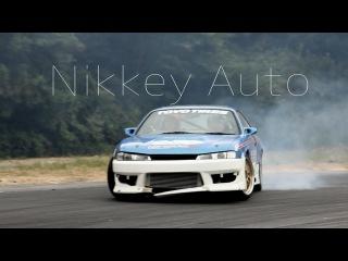 LTF — Nikkey Auto Garage