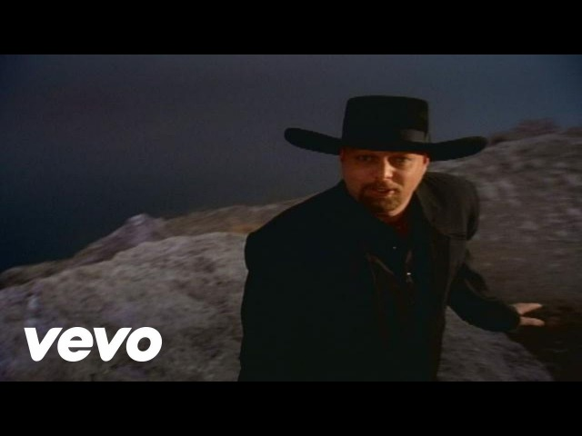Montgomery Gentry She Couldn't Change Me Official Video
