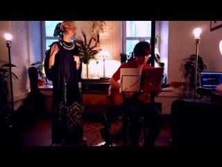 Negro Spirituals & Gospel songs - концерт Яны и Саши из КДИМБ в Циферблате