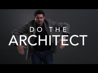 I am an architect, part 3 do the architect