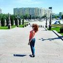 Фото Наташи Сухановой №10