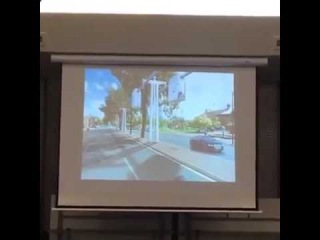 🎥 Презентация технологии SkyWay администрации города Анли | Род Хук презентует SkyWay в городе Анли