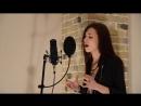 Adele Hello Julia Garnits acoustic cover