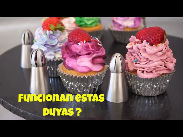 CreamDreamsVideo Duyas Globo o Esfera Russian Ball Tips
