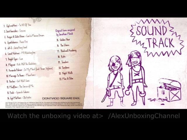 Life Is Strange Full Soundtrack (22 tracks)