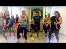 Танцы для мам с малышами от 2 до 12 месяцев в Happy Family Club Москва