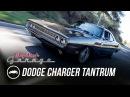 1970 Dodge Charger Tantrum Jay Leno's Garage