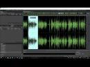 2 часа аудиомонтажа за 4 минуты