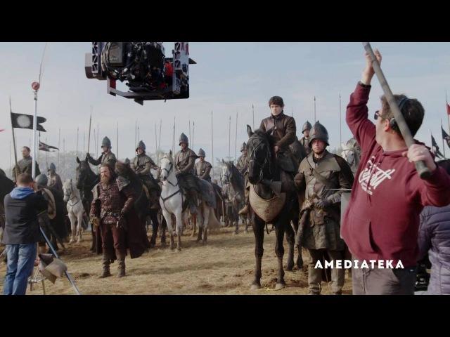 Битва Бастардов Battle Of The Bastards Игра Престолов 6 сезон