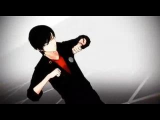 [MMD] Hoozuki no Reitetsu Buot it dance