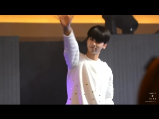 [150117 HongKong Fan Party ] VIXX – From Now On, You're Mine (N)