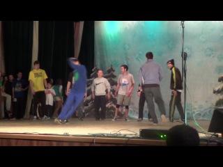 Внутриколлективные соревнования Dance Step № 1 Часть 28