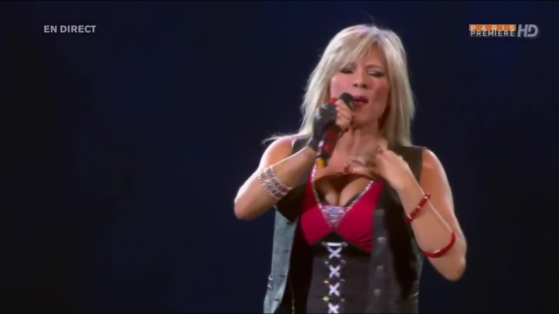 SAMANTHA FOX Touch Me 1986 Nothing's Gonna Stop Me Now 1987 Live 2015