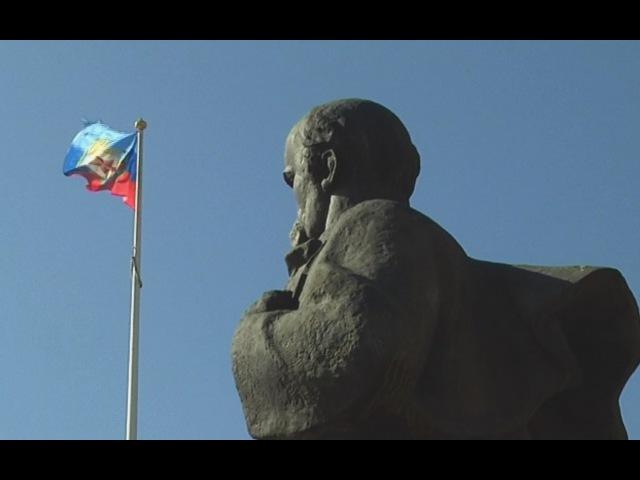Exorbitant life of Lugansk Запредельная жизнь Луганска