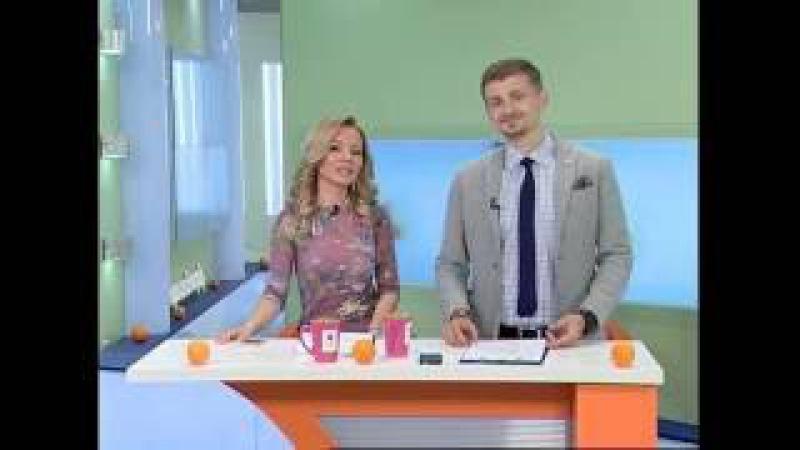 Утро в столице Евгений Изибаев певец и актер