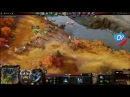 Dota 2 GUAP vs ELTECH game 2