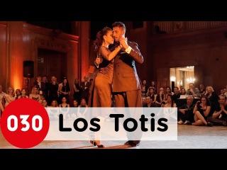 Virginia Gomez and Christian Marquez Los Totis - Maipo