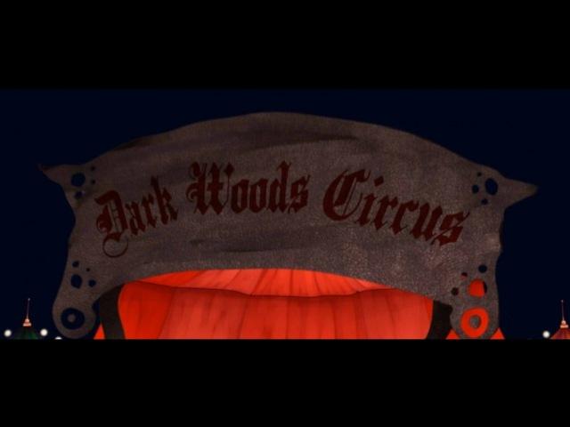 Princessemagic Dark Wood Circus 暗い森のサーカス ORIGINAL PV 歌ってみた