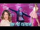 Tini Depois de Violetta Vlog da Pré Estreia (Filme, Disney, Martina Stoessel)