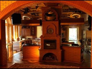 Кухня Сталика - сюжет НТВ