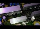 Плазма Panasonic TX-PR42U10 \ 7 морганий - ремонт SC-board