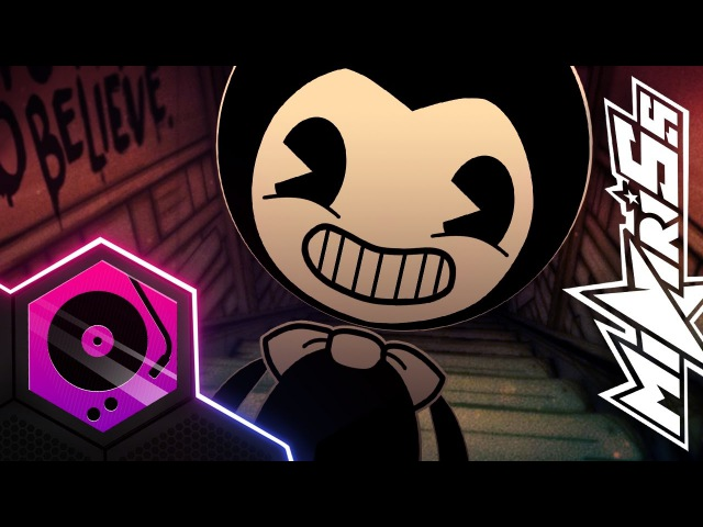 MiatriSs Bendy and the Ink Machine Remix The Devil's Swing by Fandroid ft Triforcefilms