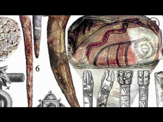 Русь 25000 лет назад - Сунгирь ...