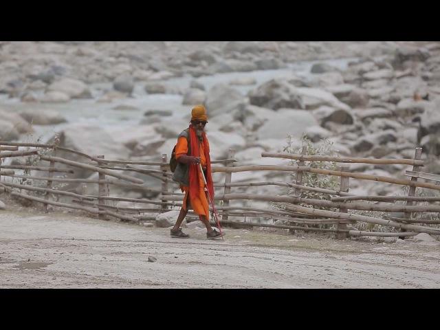 Страшная авиакатастрофа в Гималаях Непал Мир наизнанку 2 серия 8 сезон