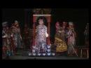 Rimsky Korsakov The Golden Cockerel Bolshoi Theatre Svetlanov 1989