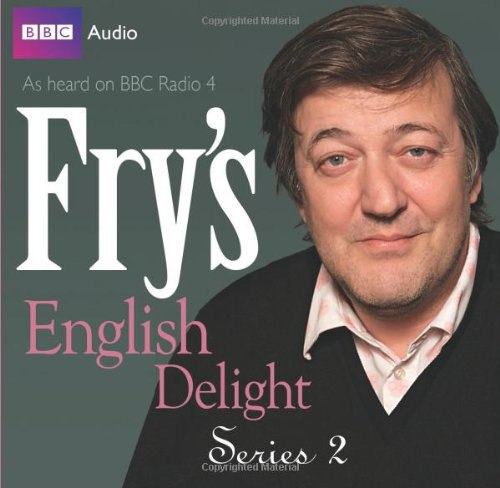 Stephen Fry - Fry's English Delight (2009 BBC Audiobooks UK)
