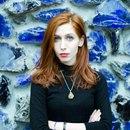 Личный фотоальбом Ани Абрамовой