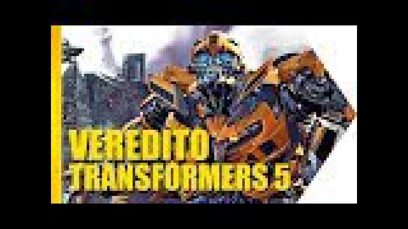 Transformers O Último Cavaleiro O Veredito OmeleTV