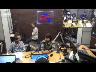 Константин Кожевников на RadioRadio в Молодёжном Радио Клубе #48