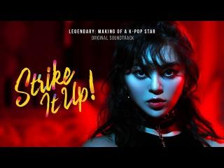 [MV] 180110 Alex Christine ft. JRE & K-Tigers @ Strike It Up
