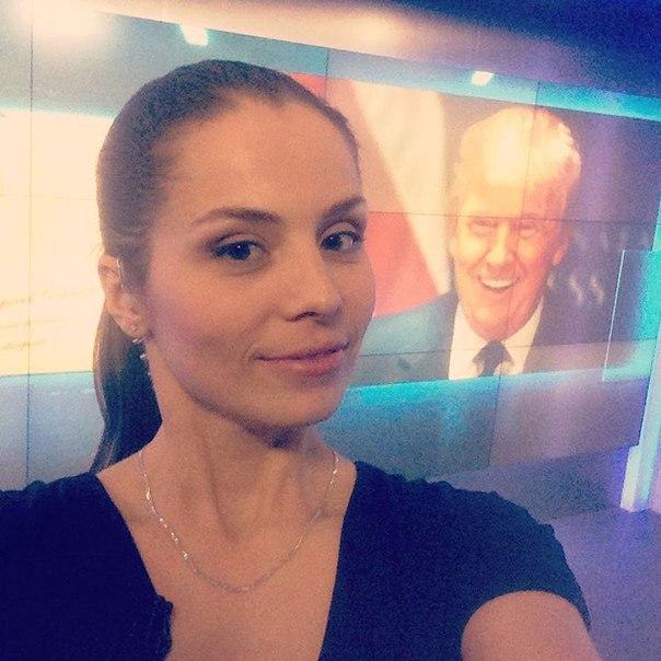 екатерина миронова журналист фото уникальная