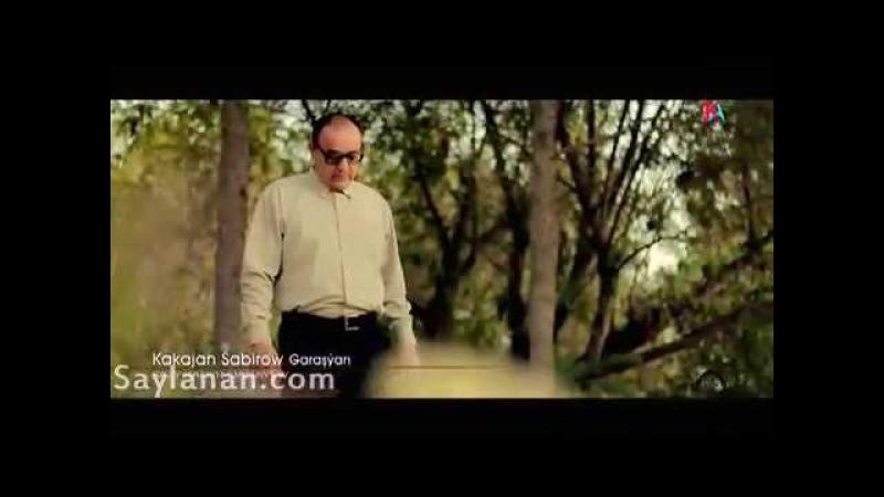 TURKMEN KLIP 2017 Kakajan Sabirow Garashyan