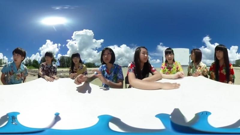 Shiritsu Ebisu Chuugaku【B.L.T.12月号】私立恵比寿中学360°動画