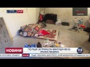 Похищение под Киевом: Женщину неделю держали в подвале и требовали 100 тыс. долл. выкупа