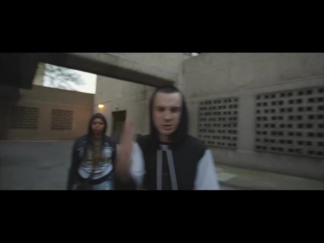 MC NO LIMIT X SANTANA K - DRUM AND BASS FREESTYLE CYPHER [ RUSSIA UK ] PROD. BY NITEX