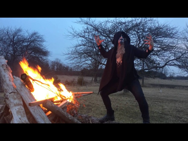 Black Metal Valentines Day